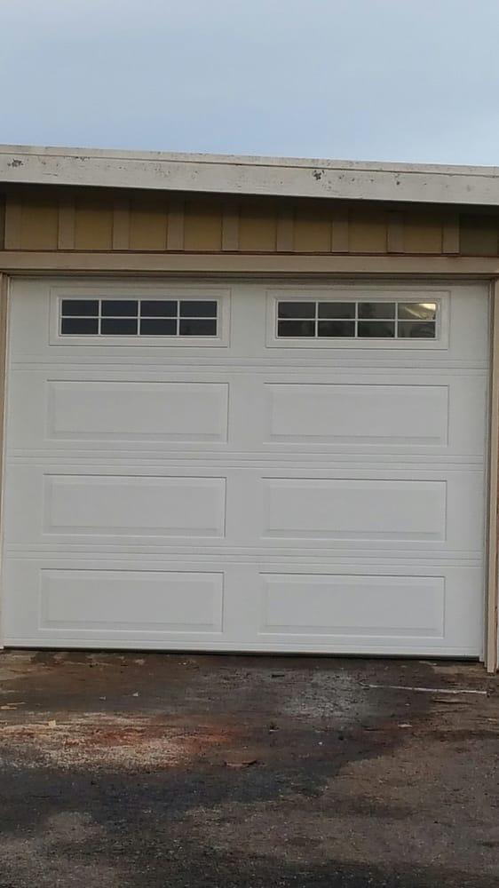 A L Garage Doors 11 Reviews Garage Door Services Santa Rosa