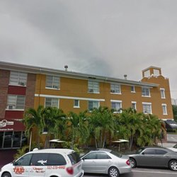 Photo Of Palm Bay Hotel St Petersburg Fl United States Nice