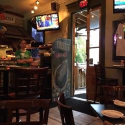 Pelican Restaurant St Charles New Orleans