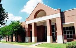 Clarkston Library: 951 N Indian Creek Dr, Clarkston, GA