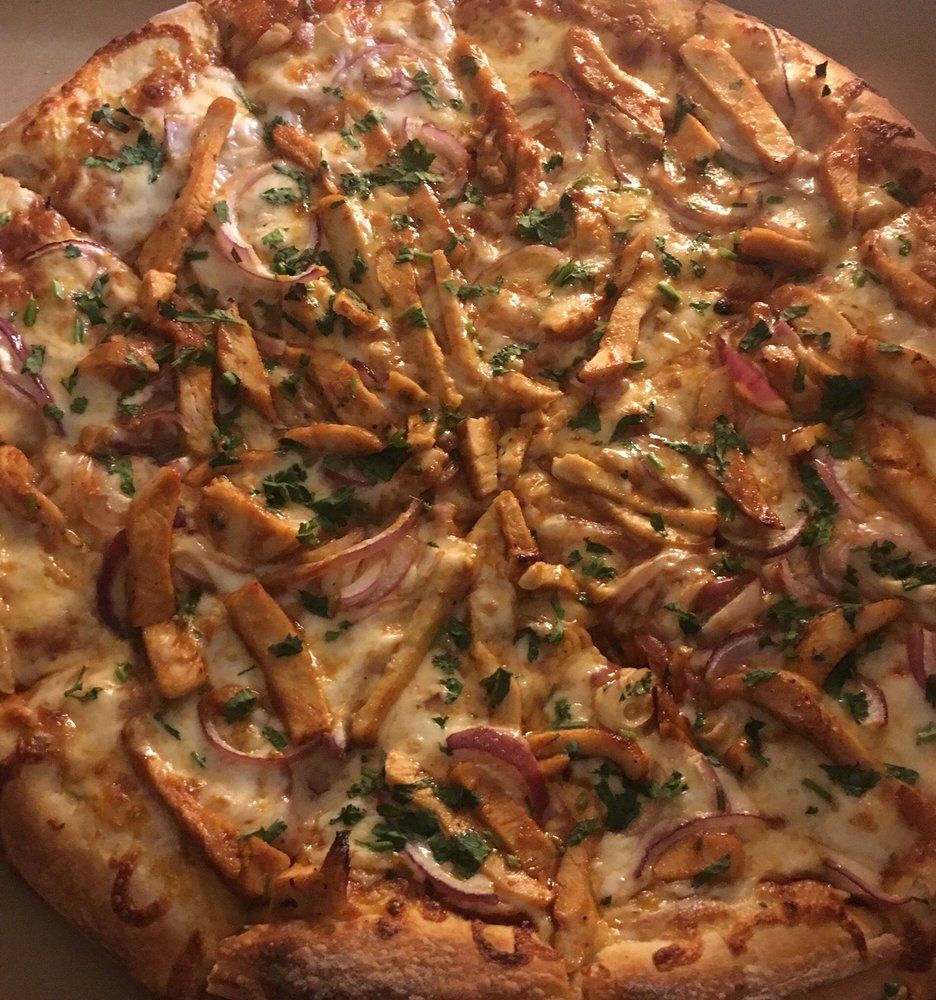 The Upper Crust Pizza - 78 Photos & 159 Reviews - Pizza - 1180 N ...
