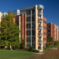 Pentagon City Apartments