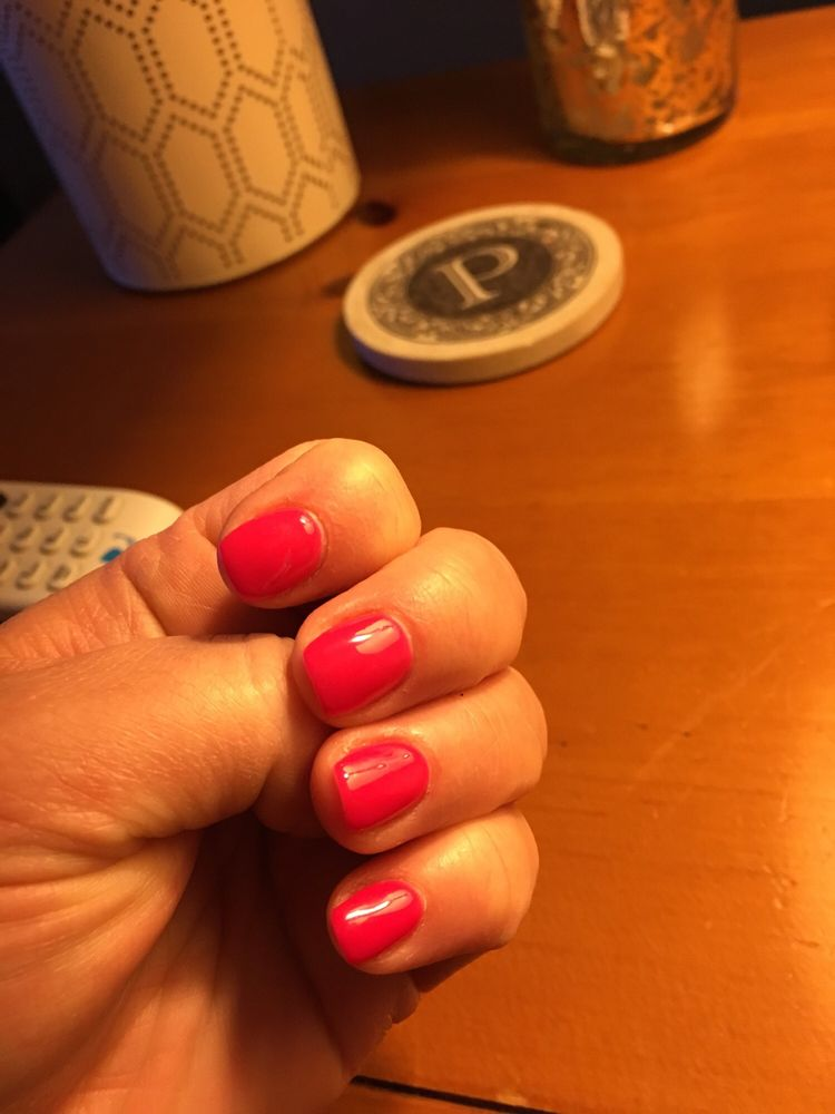 Cny Nails - CLOSED - 13 Reviews - Nail Salons - 1855 Empire Blvd ...