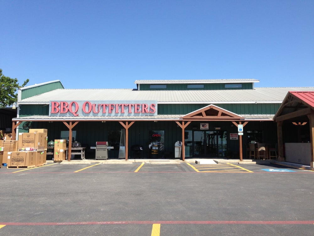 Bbq Outfitters Last Updated June 2017 23 Photos Amp 71