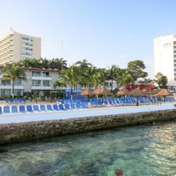 Photo Of El Cid La Ceiba Beach Hotel Cozumel Quintana Roo Mexico