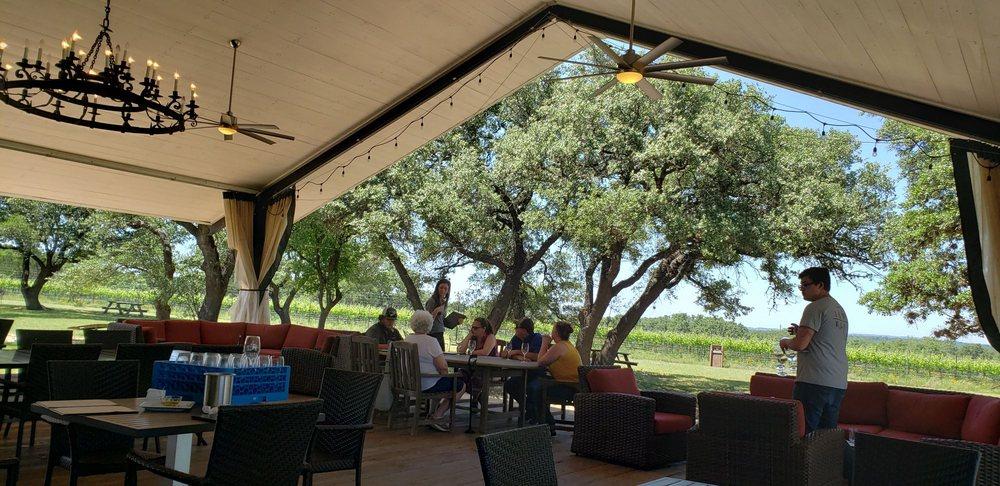 Lewis Wines: 3209 Hwy 290 W, Johnson City, TX