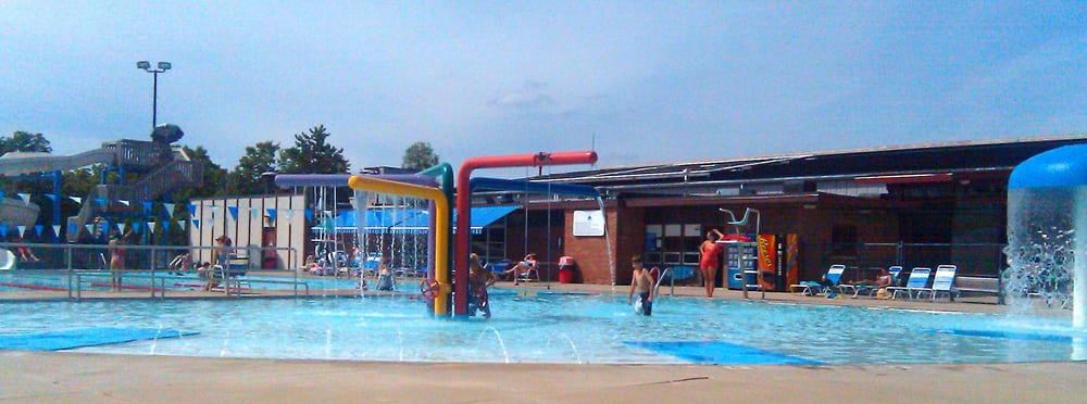 Photos For Veterans Memorial Park Pool Ice Arena Yelp
