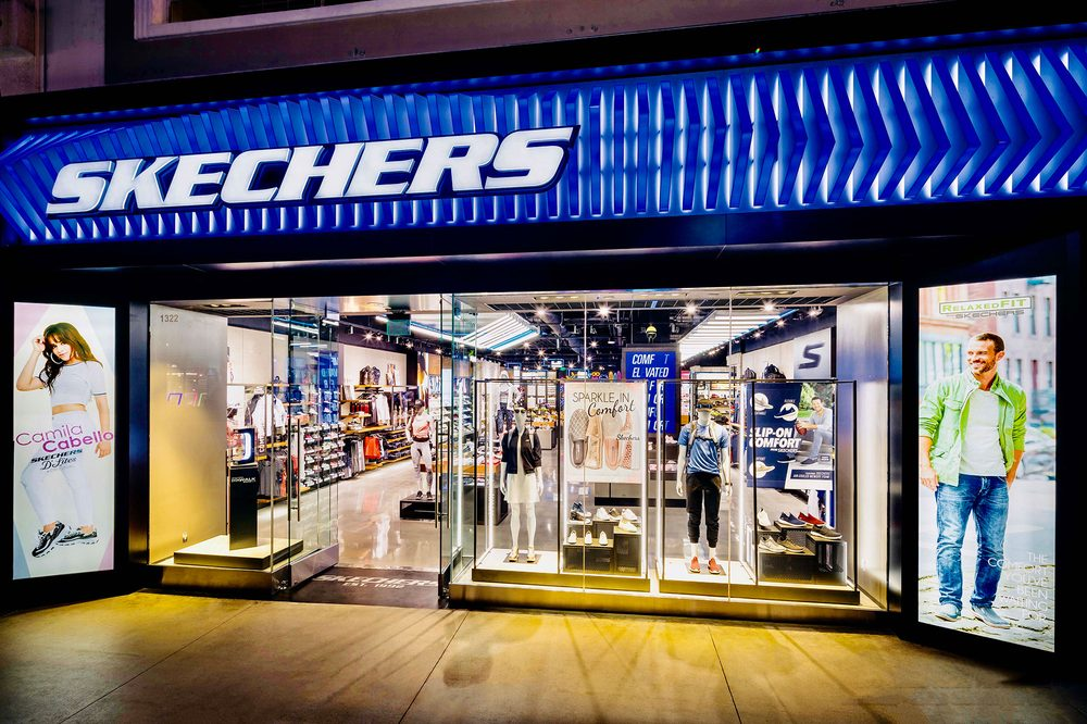 SKECHERS Retail 11 Photos Shoe Stores 112 S State St