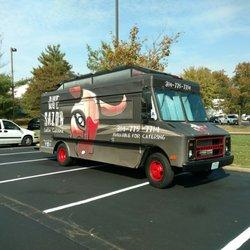 Que Sazon Food Truck St Louis