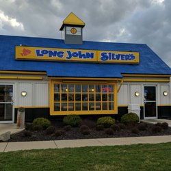 Photo Of Long John Silver S West Chester Oh United States