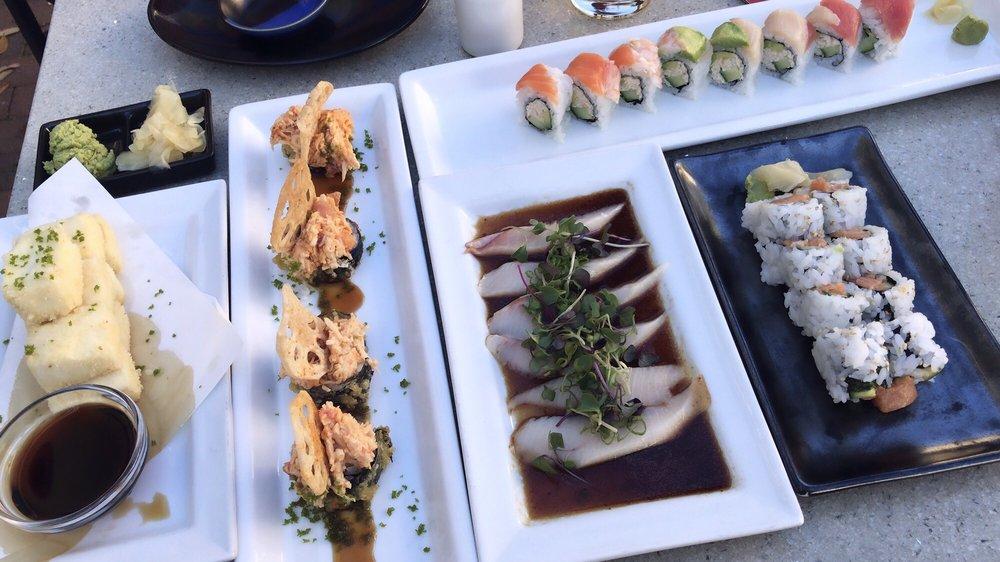 RA Sushi: 7501 Lone Star Dr, Plano, TX