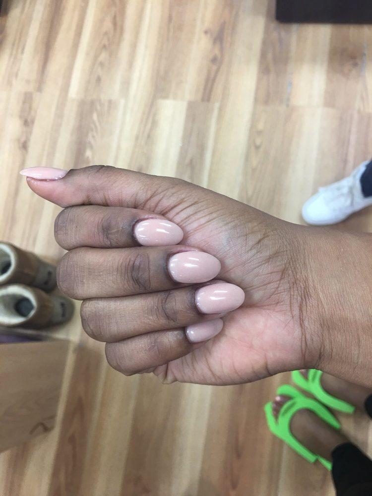 Regal nail salon and spa manicure pedicure 1040 for A q nail salon collinsville il