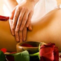 Erotic massage near Alhambra