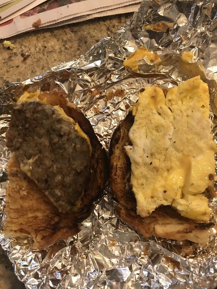 Sherwood Gourmet Deli: 7900 Andrus Rd, Alexandria, VA