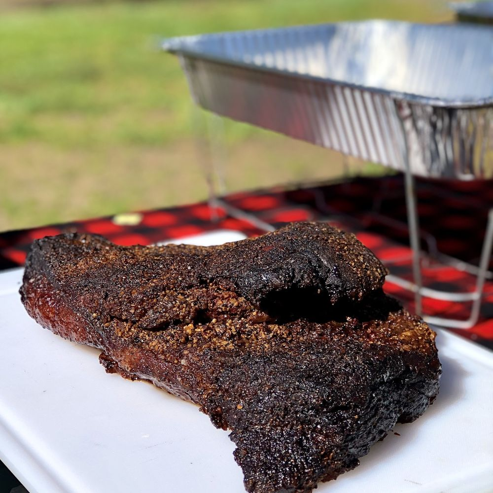 Stuboy's BBQ & Catering: 7431 Park Meadows Dr, Lone Tree, CO