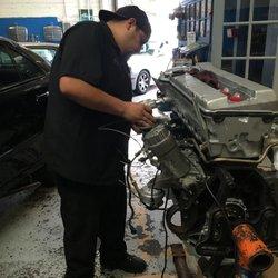 Sal's Autohaus Mercedes Benz Service - 2942 San Jose Ave
