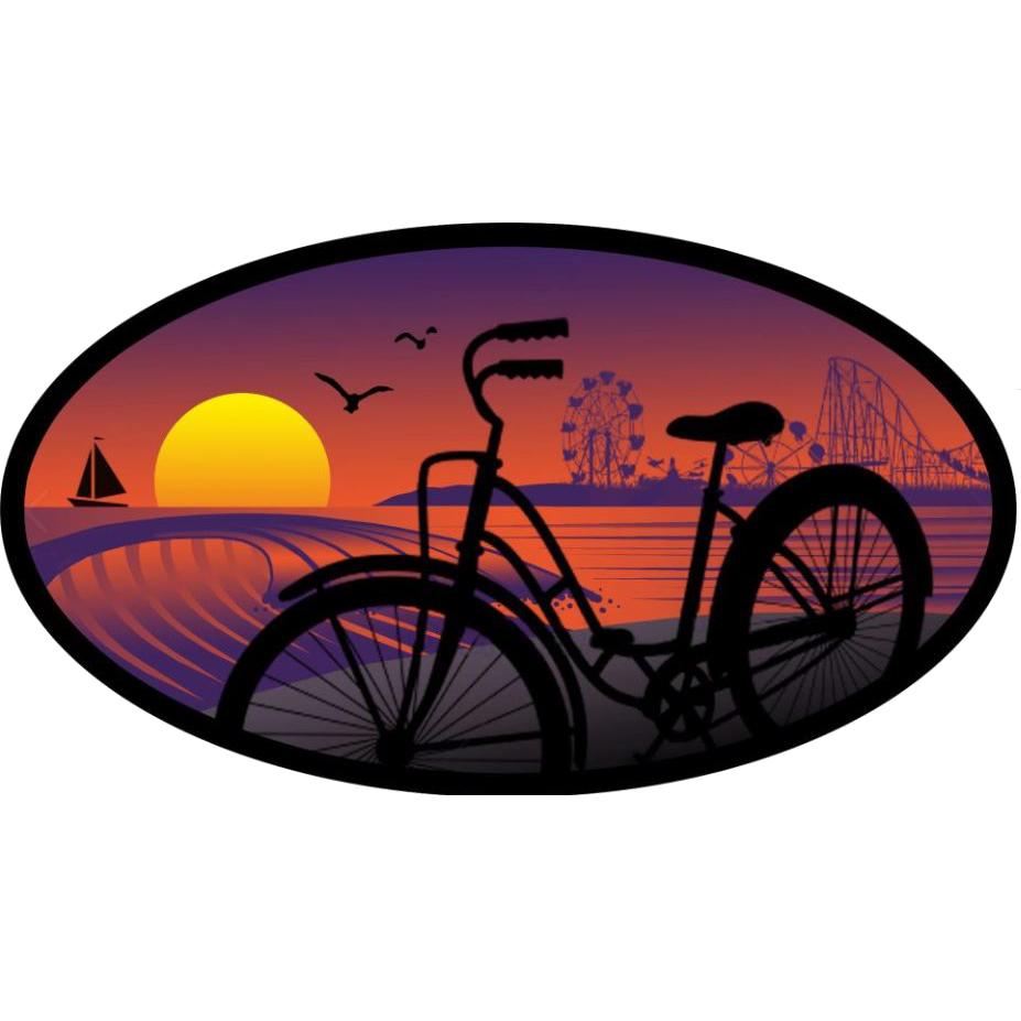Point Bikes: 2819 Bridge Ave, Point Pleasant, NJ