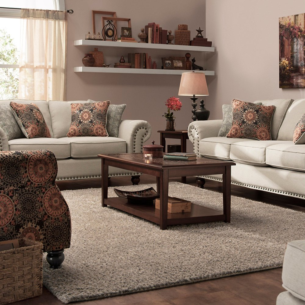 Raymour flanigan furniture and mattress store 42 fotos for Paginas decoracion hogar