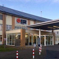 Schön Klinik Neustadt In Holstein