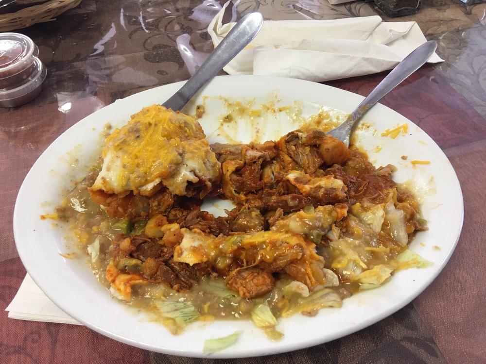 Burritos Y Mas: 4284 US 64, Kirtland, NM