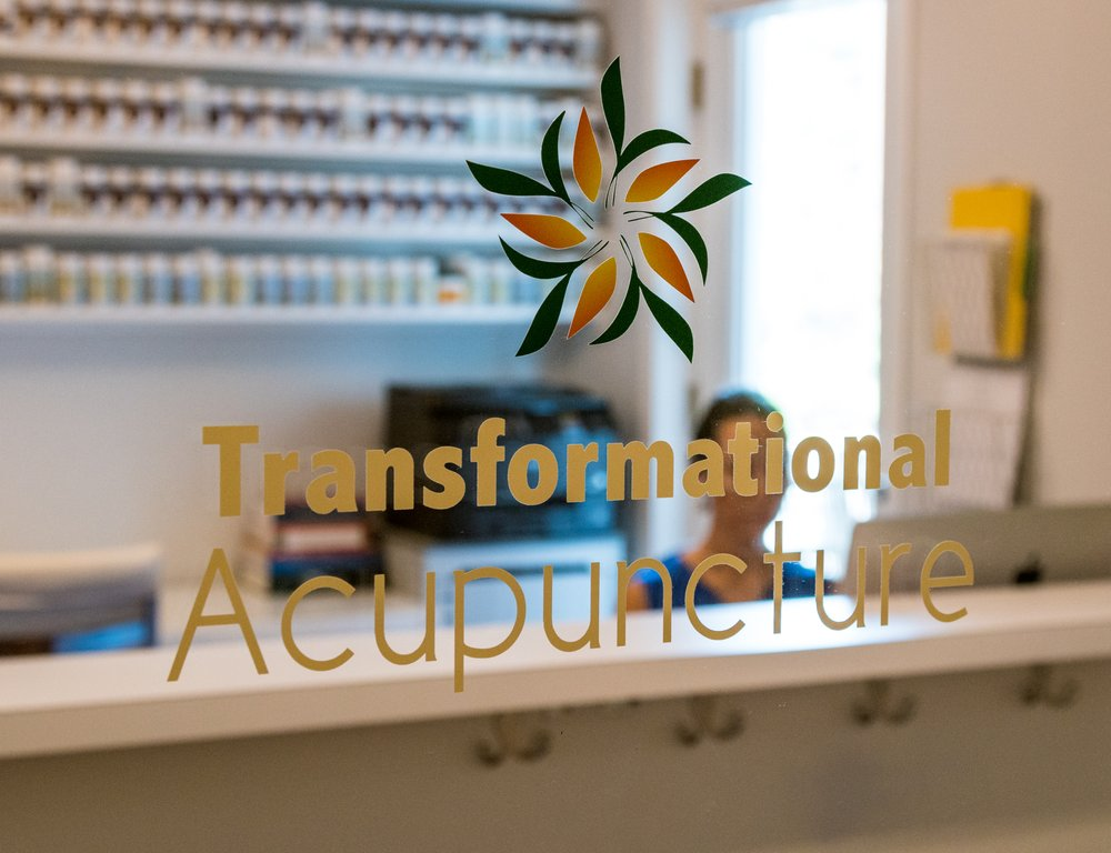 Transformational Acupuncture