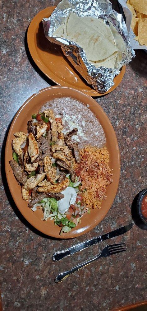 La Cabana Mexican Grill: 1769 James River Rd, Ozark, MO