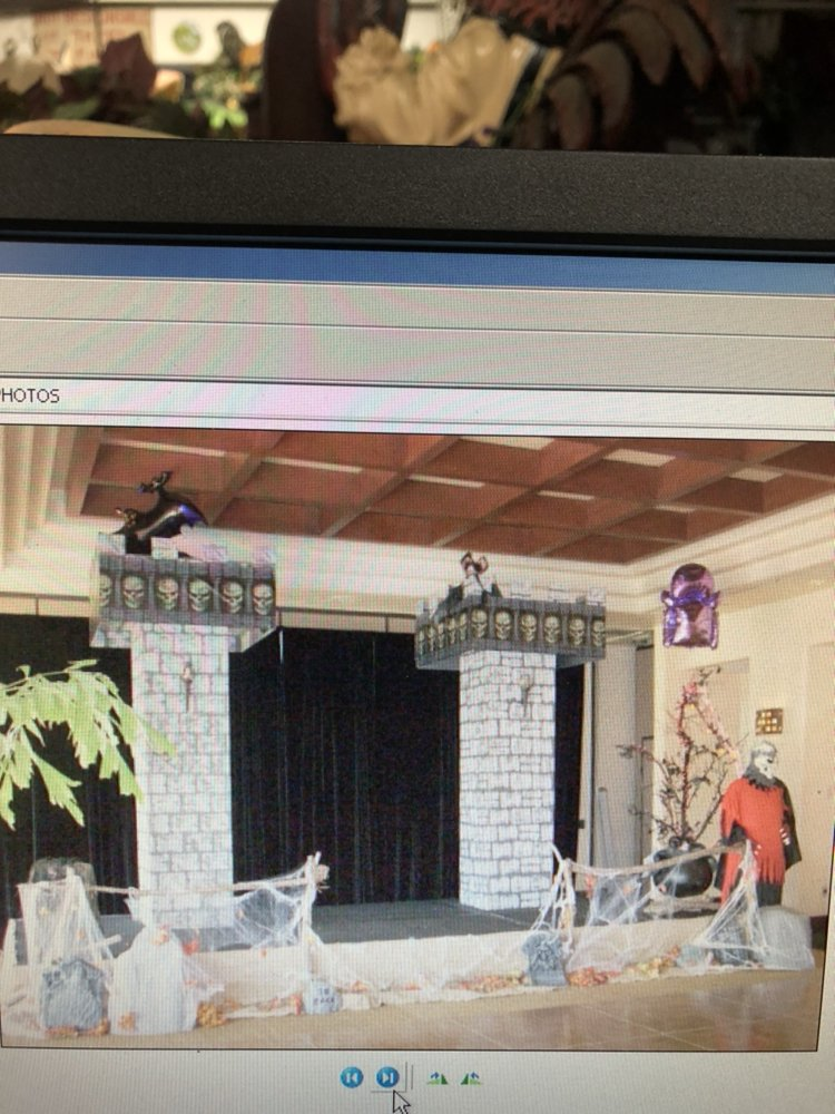 Indian Ridge Country Club Halloween Stage Decor Yelp