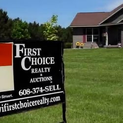 First choice realty real estate services 900 superior for First choice retail