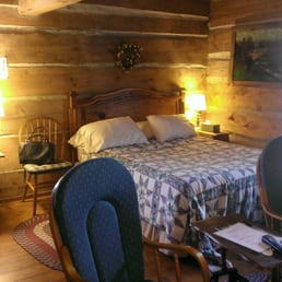 Photo Of Galena Log Cabin Getaway   Galena, IL, United States