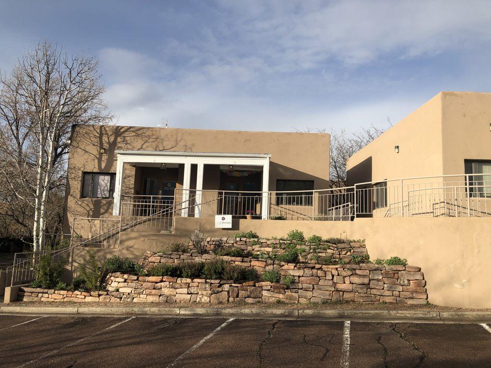 CorePhysio: 1850 Calle Medico, Santa Fe, NM