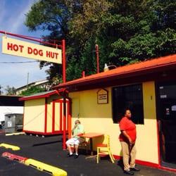 Hot Dog Hut Kingsport Tn Menu