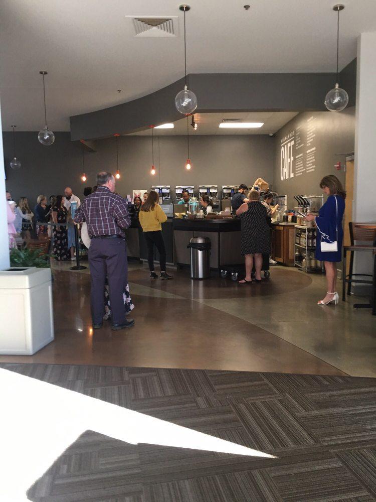 Highlands Cafe: 4700 Highlands Way, Irondale, AL