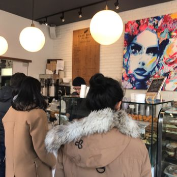 Cafe Bari Yelp