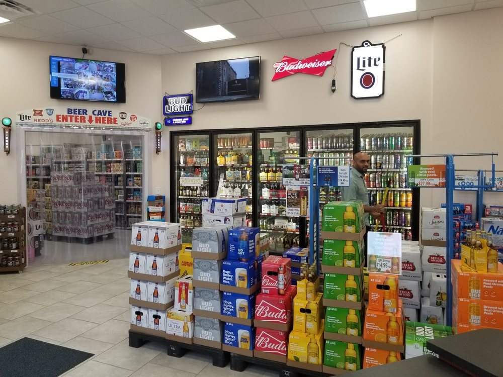 Cecil Beer Stop