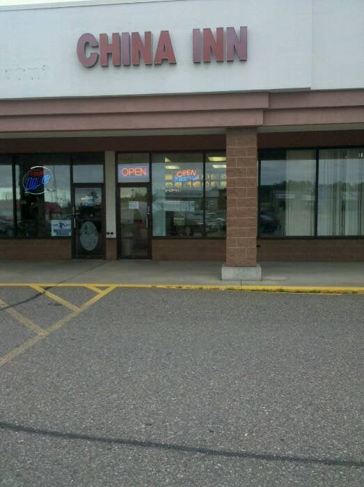 China Inn: 3422 E Main St, Merrill, WI