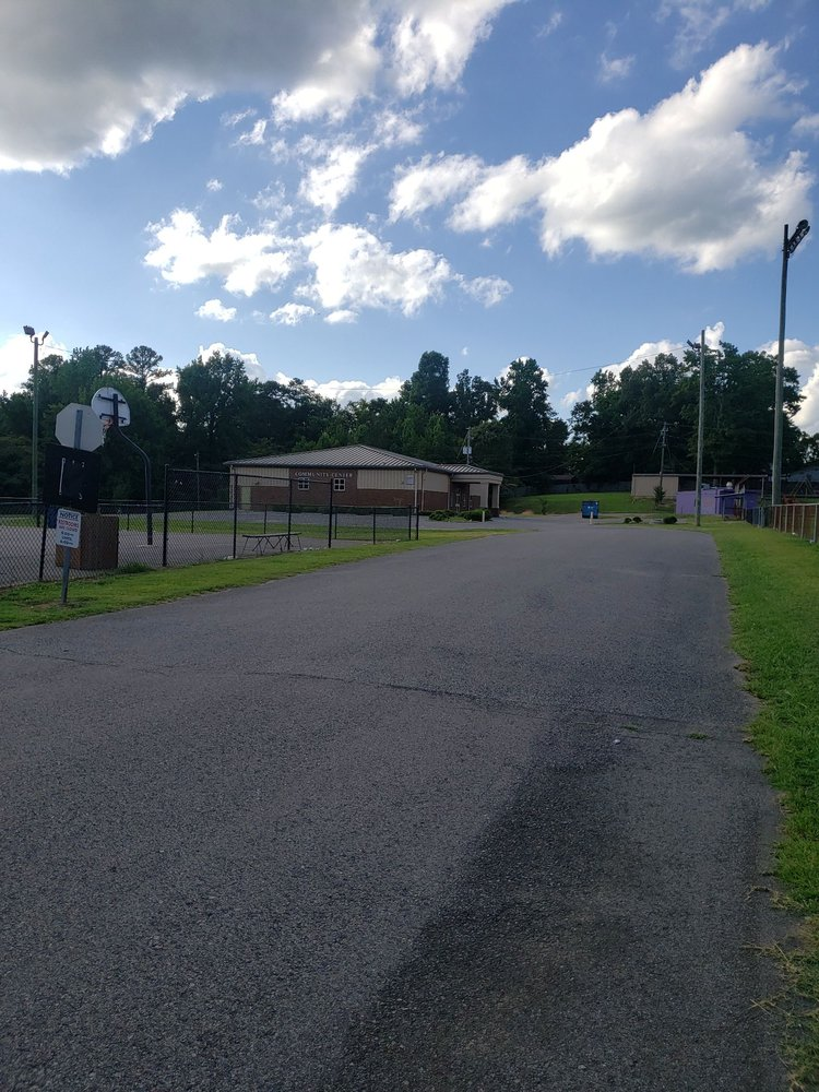 Martin Luther King Jr. Park: 508 Forest Rd, Hueytown, AL