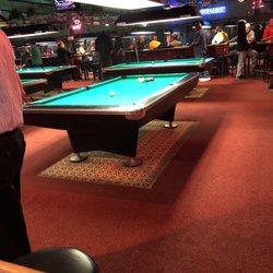 Mr Cues Billiards II Photos Reviews Pool Halls - Pool table stores in atlanta ga