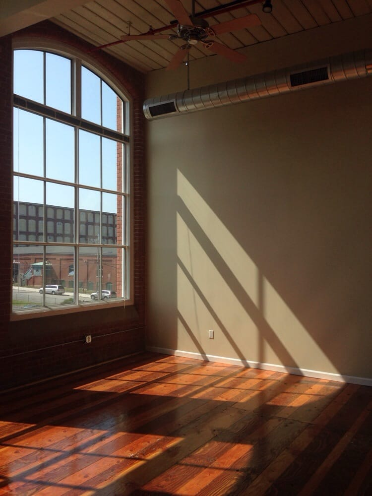 Photo of Riverbank Lofts: New Bedford, MA