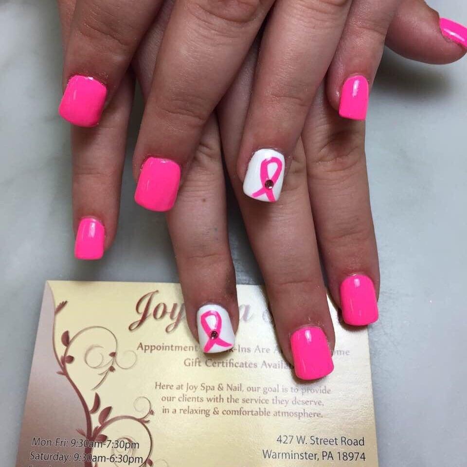 Joy Spa & Nail - 197 Photos & 31 Reviews - Nail Salons - 427 W ...