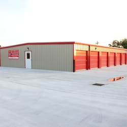 Photo Of Glascow Storage Victoria Tx United States Climate Control Available