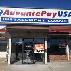 Payday loan places cleveland ohio photo 3