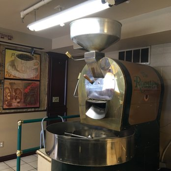 Hour Coffee Boise