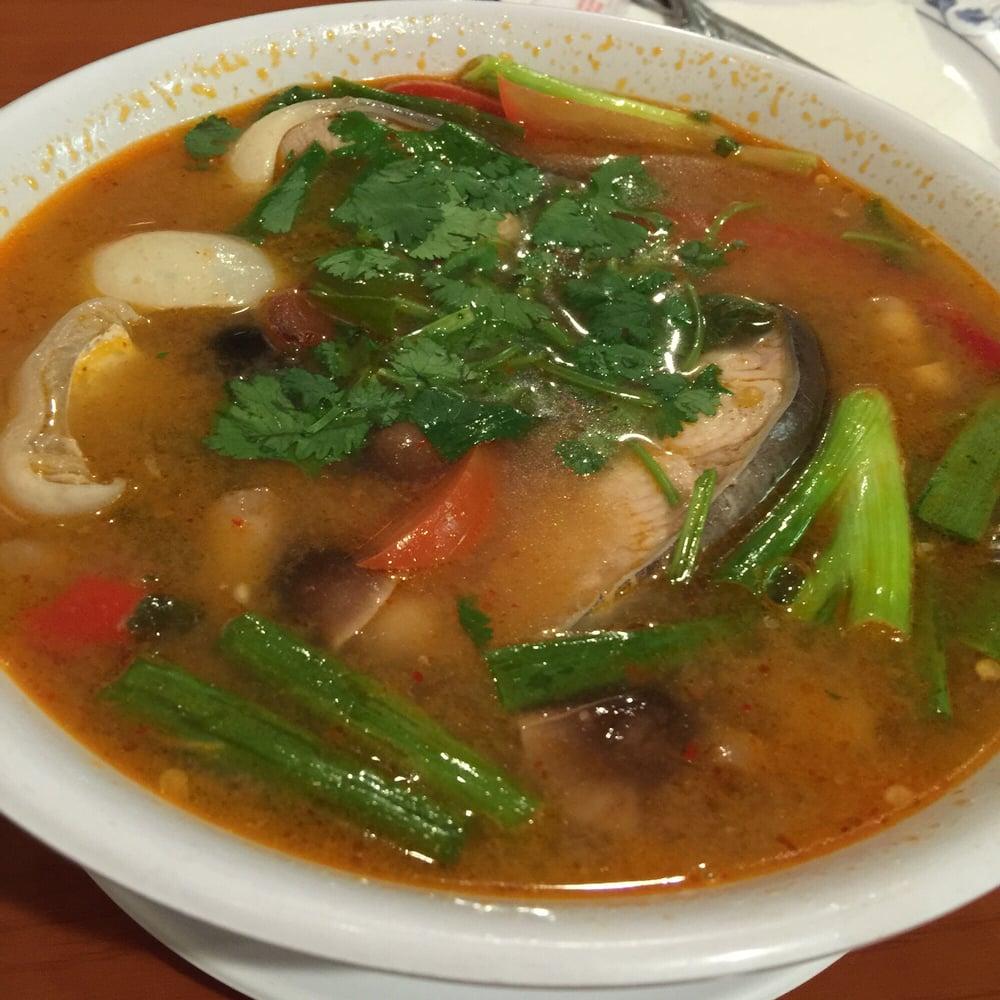 Thai Restaurant Stanton Ca