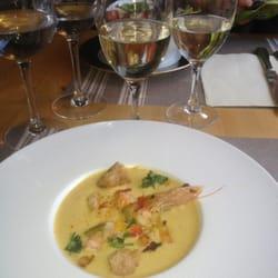 Restaurant Etoile Le Treport