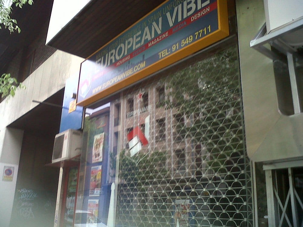 European Vibe