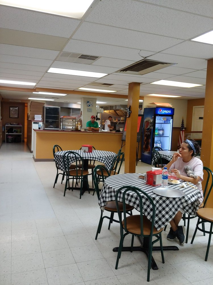 Sheilian Pizza & Taco Grille: 761 Lewisberry Rd, Lewisberry, PA