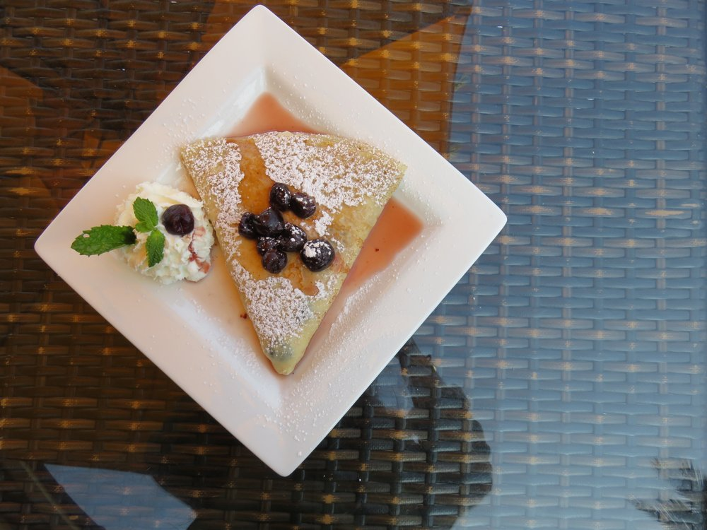 Coco Crêpes, Waffles & Coffee: 27120 Fulshear Bend Dr, Fulshear, TX