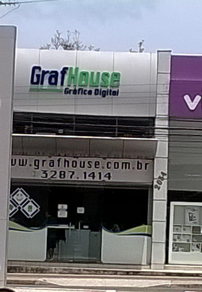 Graf House Digital