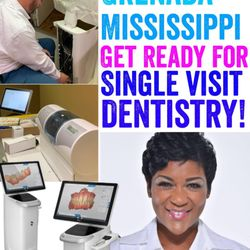 Clear Choice Grenada Ms >> Ware Family Dental General Dentistry 2376 Sunset Dr