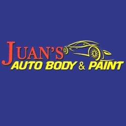 Photo Of Juan S Auto Body Peru Il United States